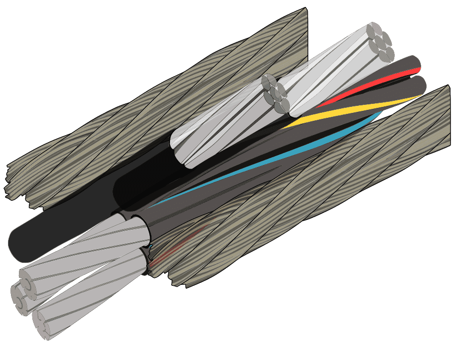 Сертификат соответствия на провода марки СИП-3